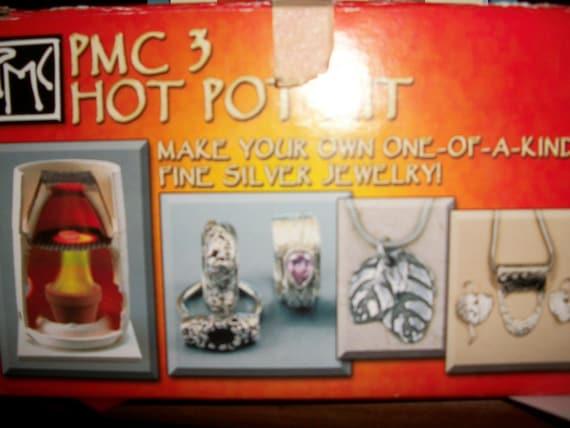 hot pot kiln instructions