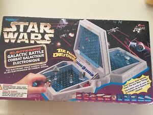 star wars battleship instructions 1997