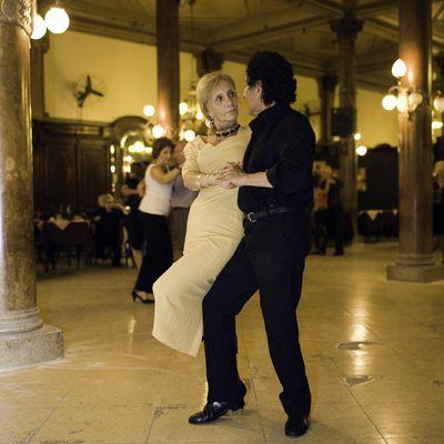 best argentine tango instructional dvd