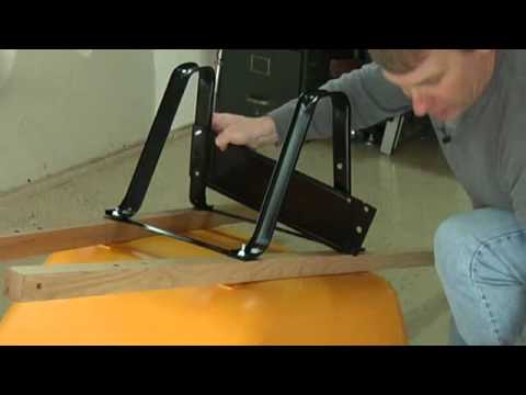 yardworks wheelbarrow assembly instructions