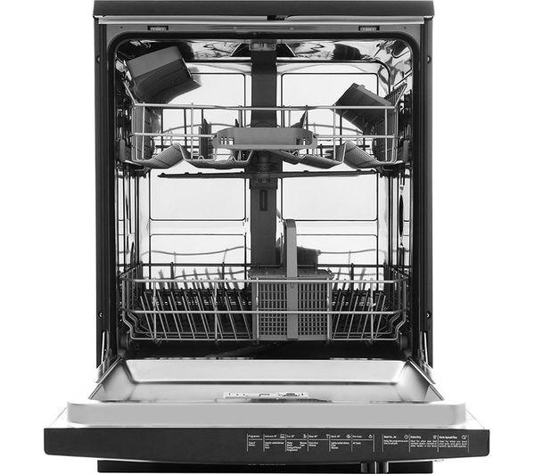 bosch dishwasher installation instructions uk
