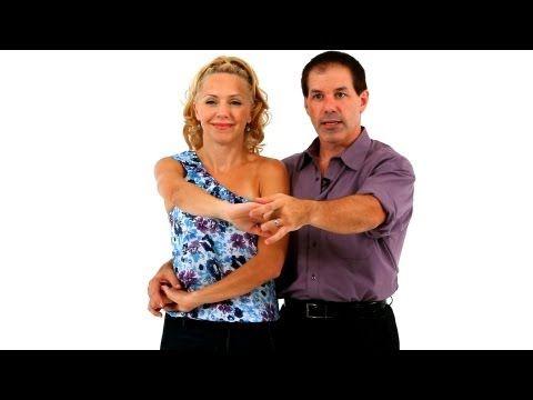 swing dance instructions youtube