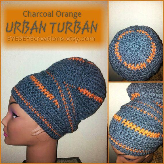 crochet head wrap instructions
