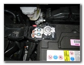 autocraft battery charger instructions