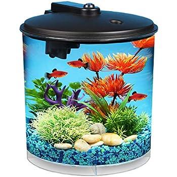 aquaview 360 aquarium instructions