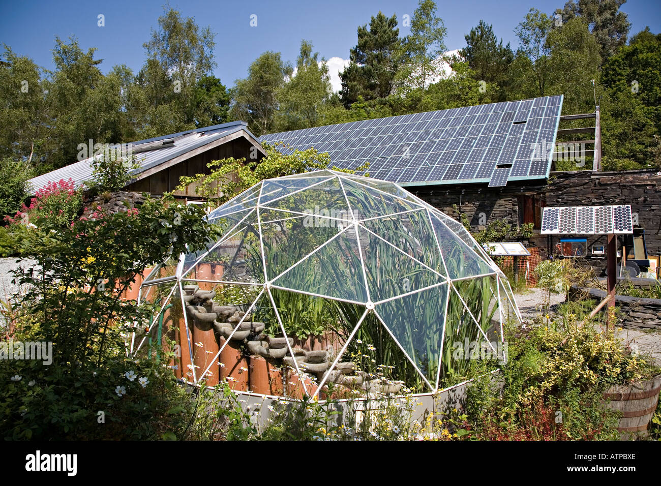terra sphere garden dome instructions