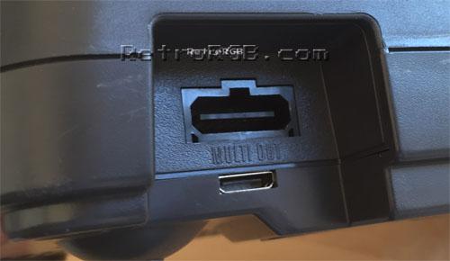 scart switch box instructions