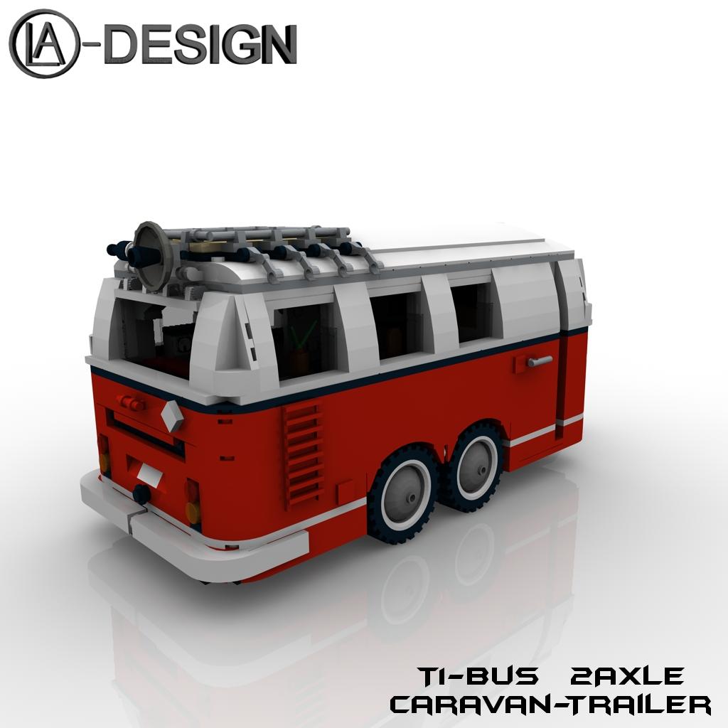lego creator camper instructions