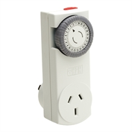 hpm slimline 7 day digital timer instructions