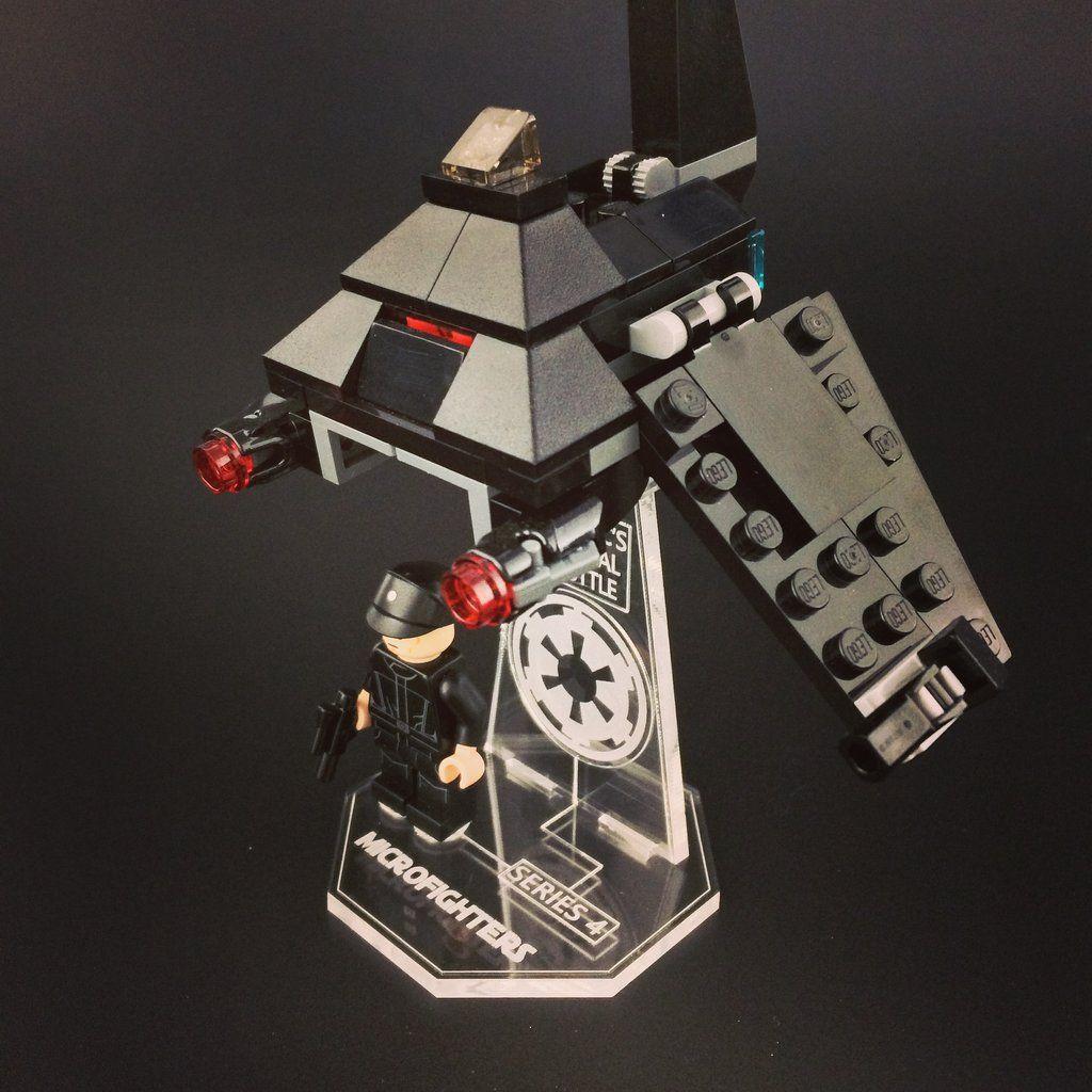 lego star wars u wing microfighter instructions