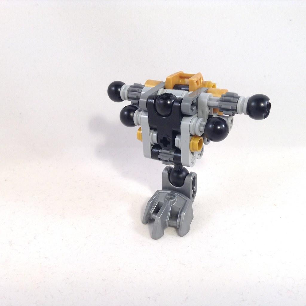 moc lego instructions blockheadz
