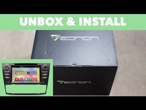 eonon ga7151 installation instructions