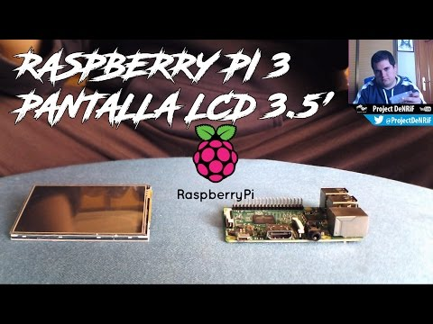 assembly instructions raspberrypi 3 b and pi tft 7 touchscreen