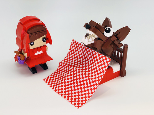 little red riding hood cape instructions