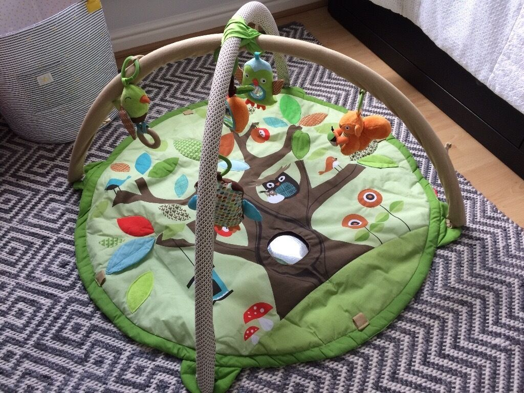 fisher price rainforest play mat washing instructions