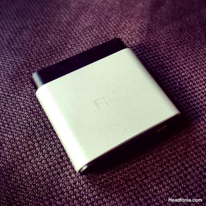 fiio e6 portable audio headphone amplifier instructions