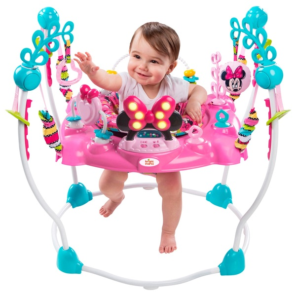 minnie mouse baby walker instructions