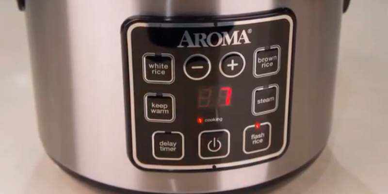 aroma rice cooker instructions arc 914sbd