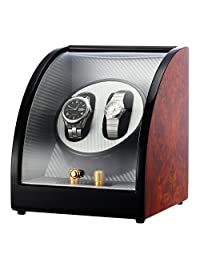 chiyoda double watch winder instructions