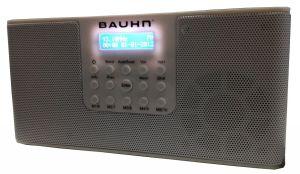 bauhn portable dab radio instructions