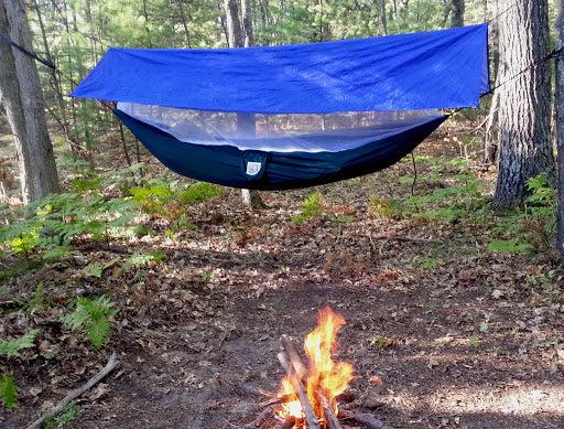 blue sky hammock instructions