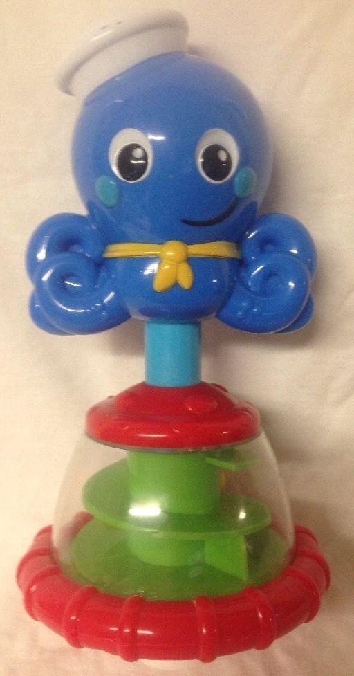 baby einstein neptune activity saucer instructions