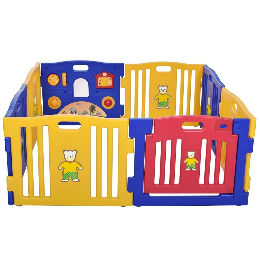 oz auctions 8 panel playpen assembly instructions
