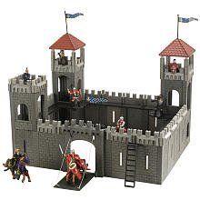 imaginarium dragon castle instructions