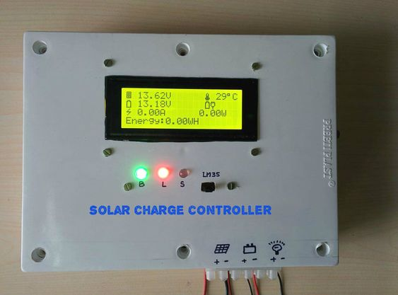 battery management system instructables