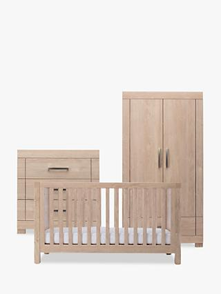 john lewis squares cot bed instructions
