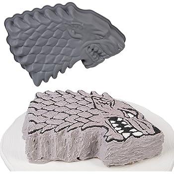 thinkgeek dragon cake pan instructions
