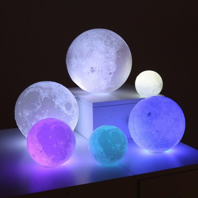 moon cordless night light instructions
