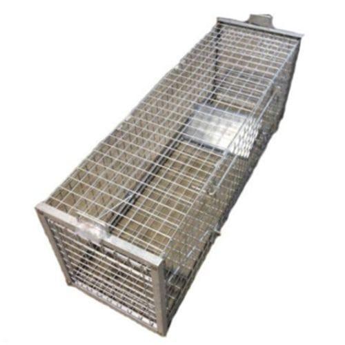 bainbridge fox boar trap a3258 instructions