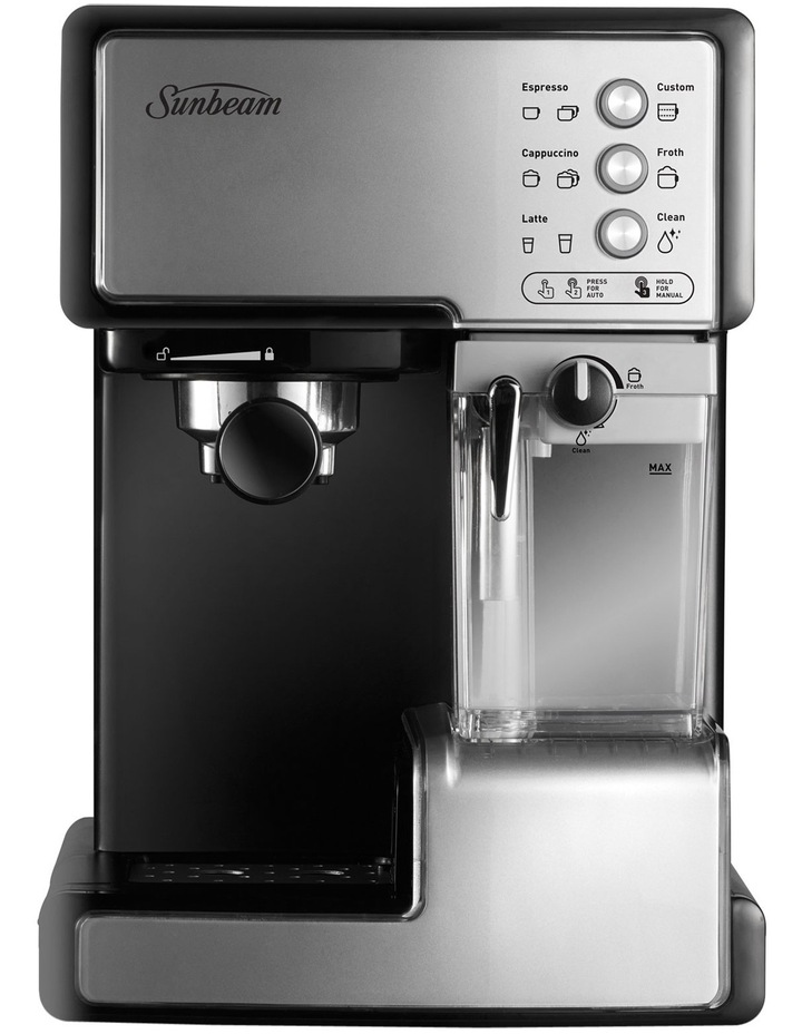 bialetti manual milk frother instructions