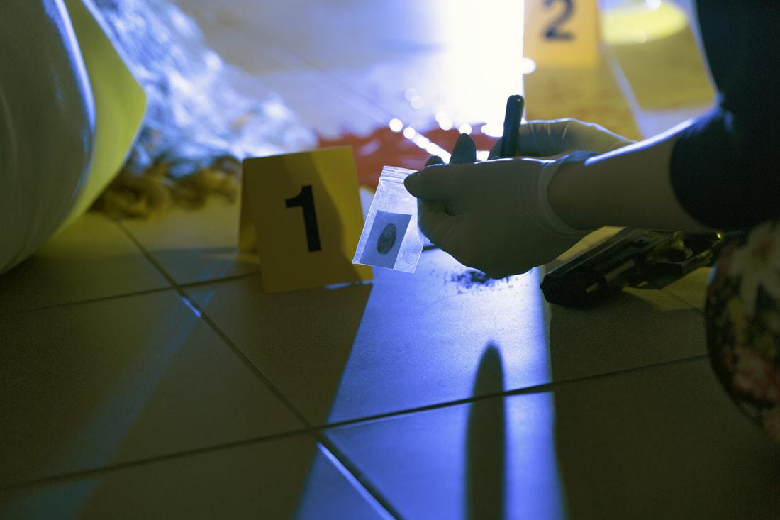 crime scene certification board approved instruction