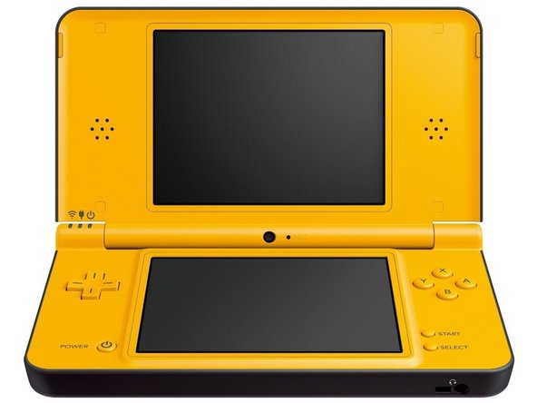 nintendo ds lite battery replacement instructions