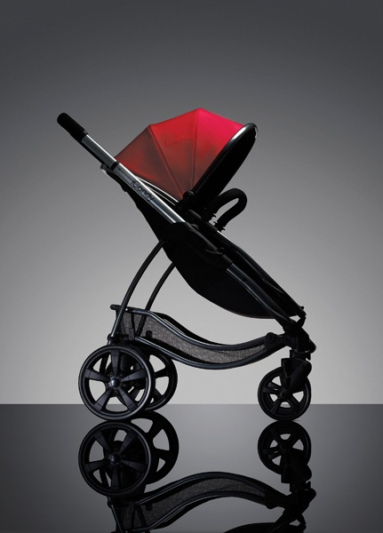 icandy strawberry carrycot instructions