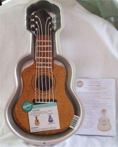 tux guitar fork instructions