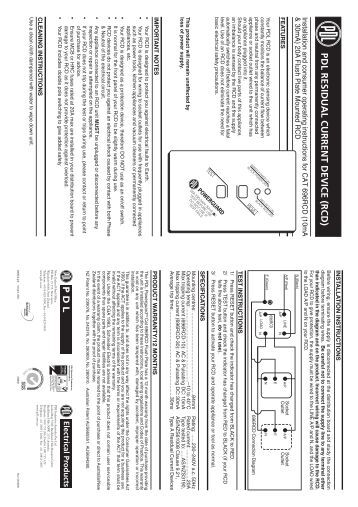 clipsal spark e mate instructions