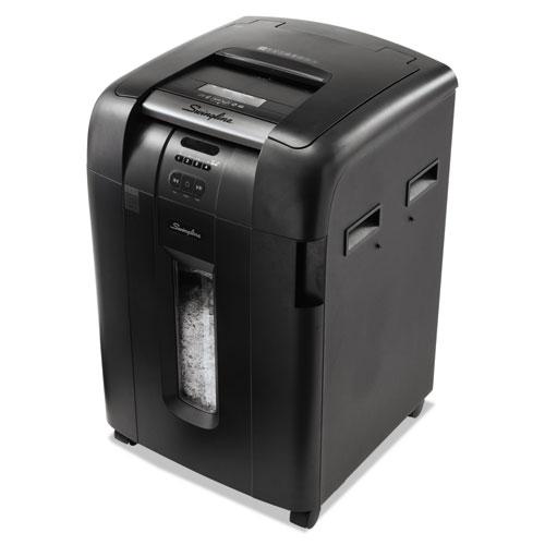 staples paper shredder instructions