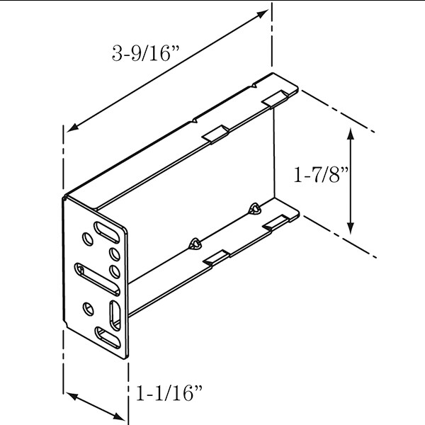 goliath ball bearing drawer slides installation instruction