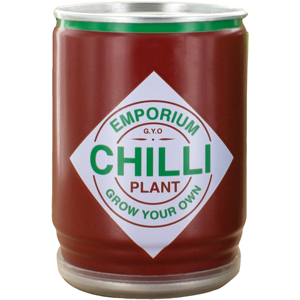 grow your own chillies instructions