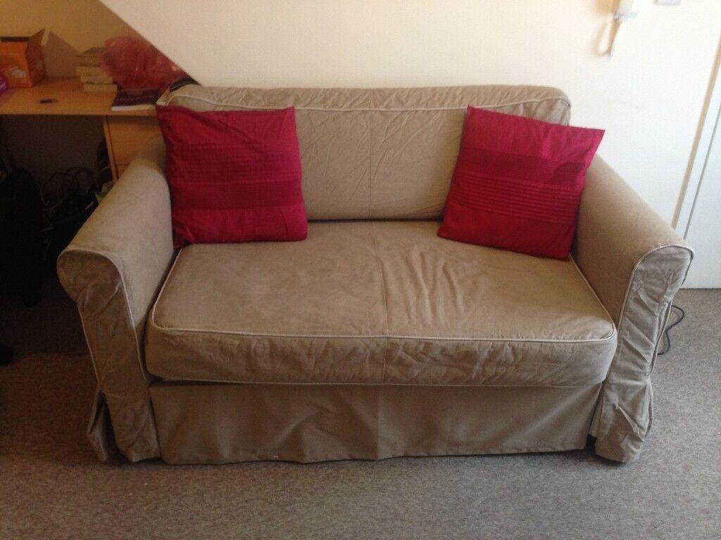 ikea hagalund sofa bed instructions