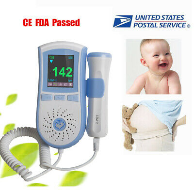 jumper fetal doppler jpd-100s6 instructions