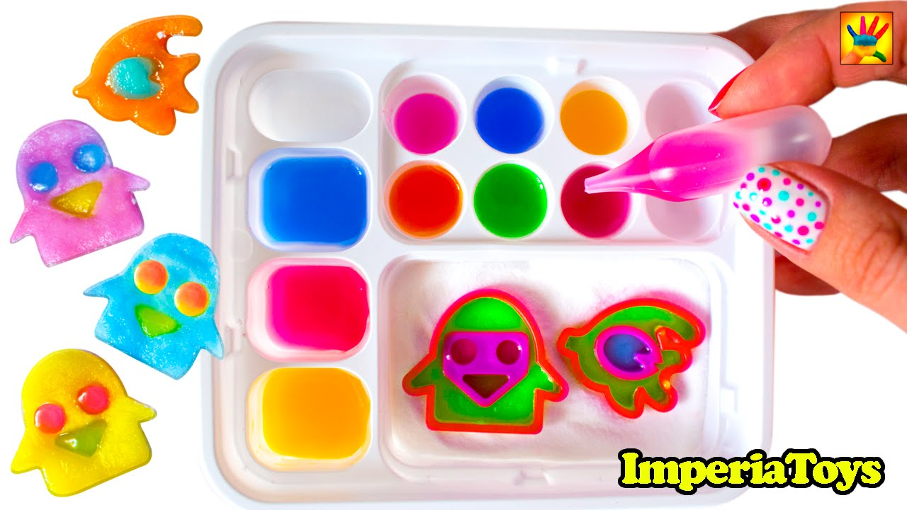 kracie popin cookin gummy land instructions