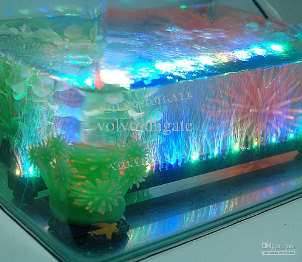 lava lamp fish tank instructions