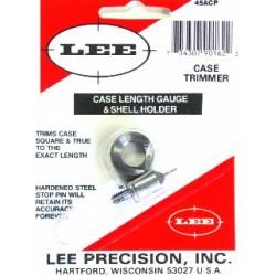 lee case length gauge instructions