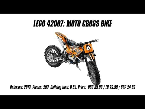 lego 8109 b model instructions