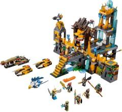 lego chima castle 70010 instructions