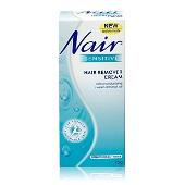 nair facial hair remover instructions